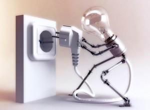С чего начинать электромонтаж