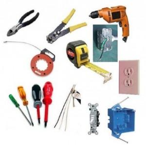 Что нужно для электропроводки